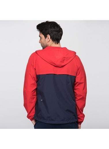 New Balance Sweatshirt Kırmızı